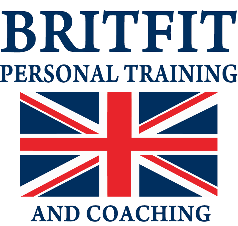 BritFit logo