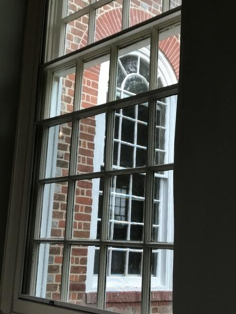 anne neuman photo of Farnham Windows