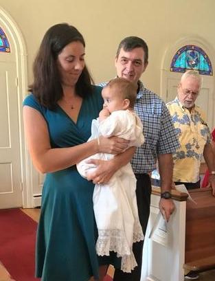 8-5-18 Partlow Baptism