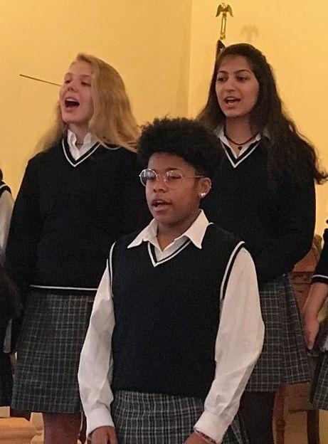 Mar 2019 Treble Choir