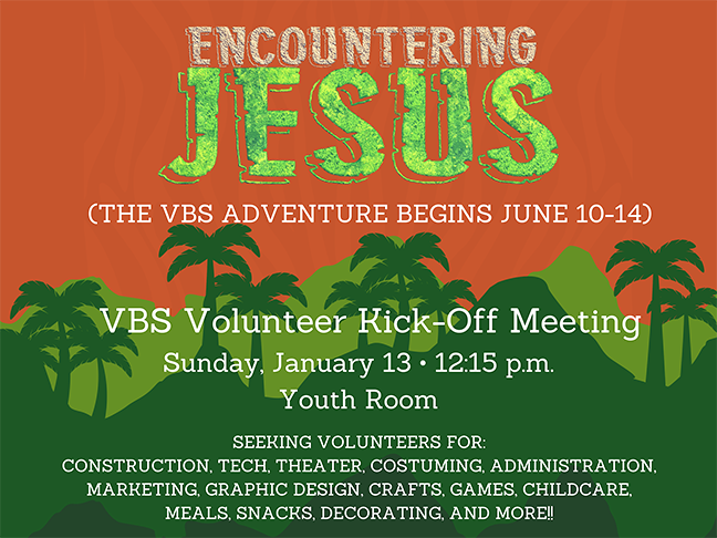 VBS-Vols