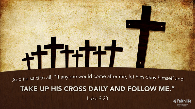 Luke9-23