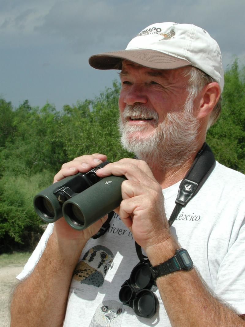 photo of bill clark