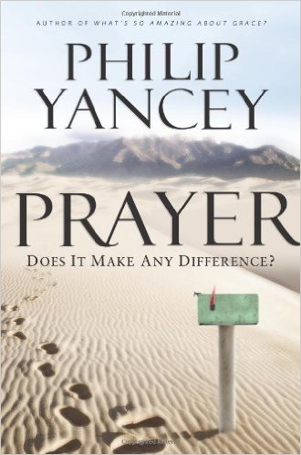 Prayer Does It Make Any Difference_