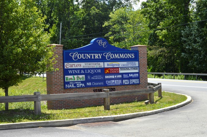 Lagrange Country Commons Nys Rt 55 Nys Rt 82