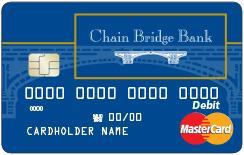 CBB Debit MasterCard