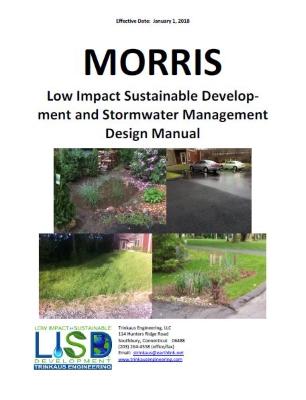 Cover of Morris LISD Manual