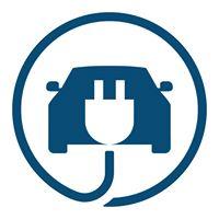 Vehicle with electric plug