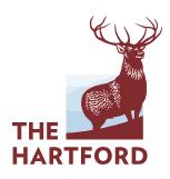 The Hartford - logo