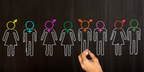 What Is Gender? A Tool to Understand Gender Identity