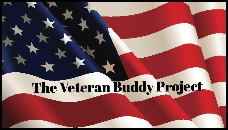 Veteran's Buddy Project