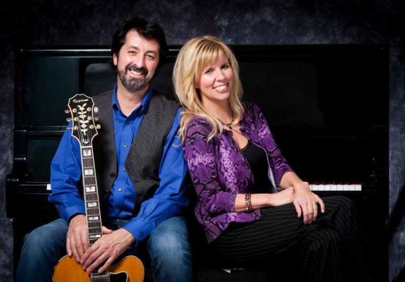 Lori and Fred