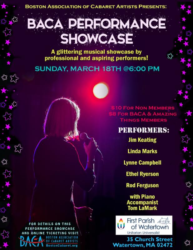 3.18.18 showcase