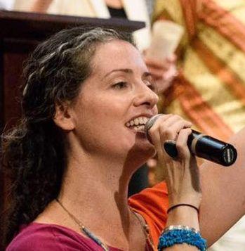 Zoe Krohne