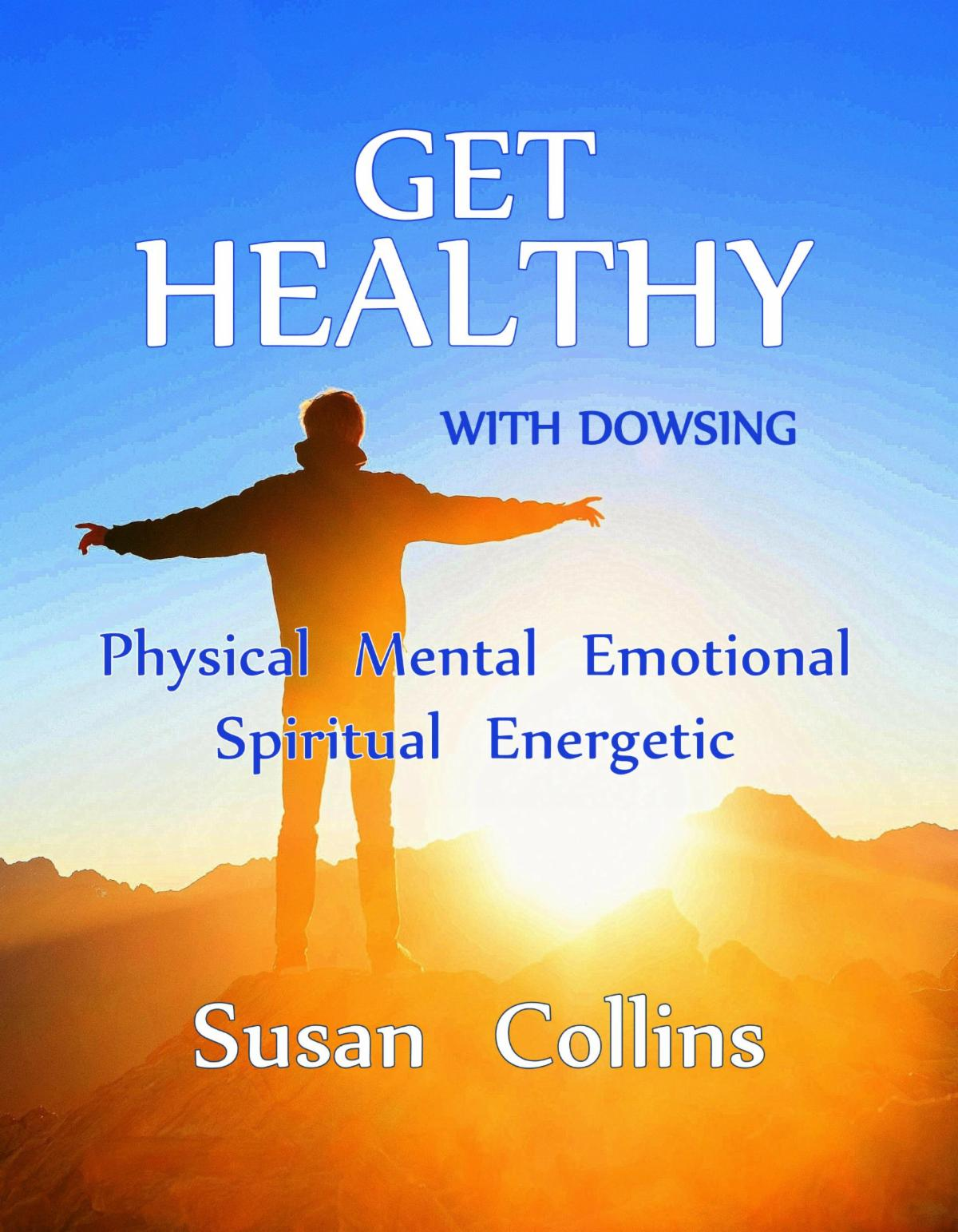 Get Healthy by Susan Collins