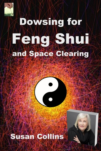 Dowsing for Feng Shui