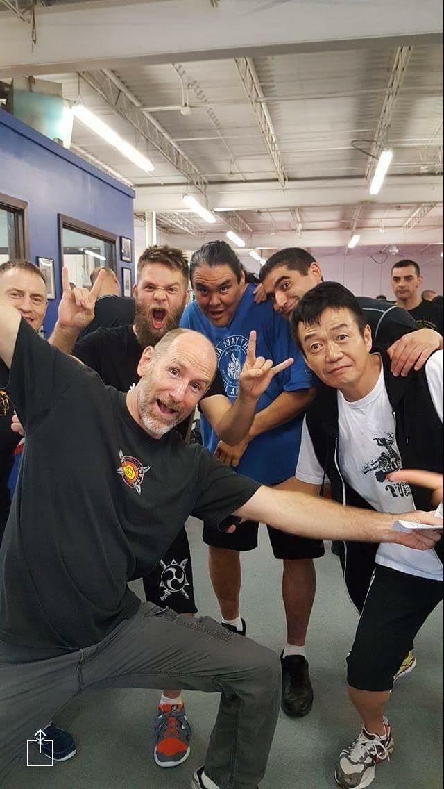 KSK Martial Arts E-Newsletter filled with Awesomeness