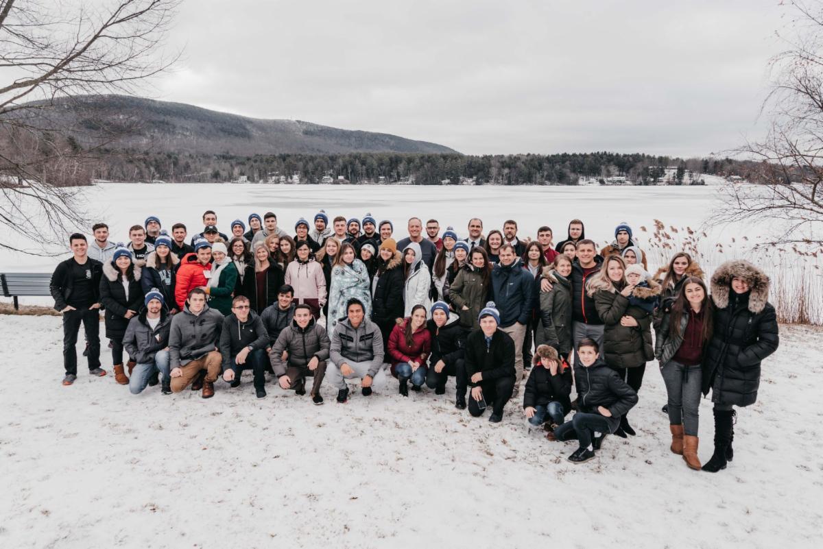 Moldovian Youth Retreat 2020