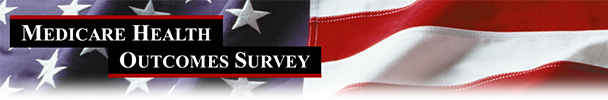 Medicare Health Outcomes Survey