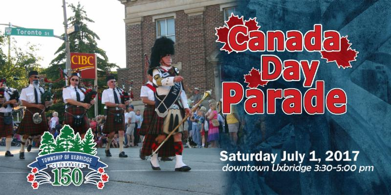 Canada Day Parade 3_30-5_00pm