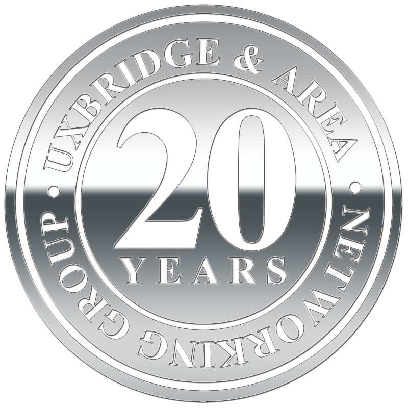 UNG 20th Anniversary Seal