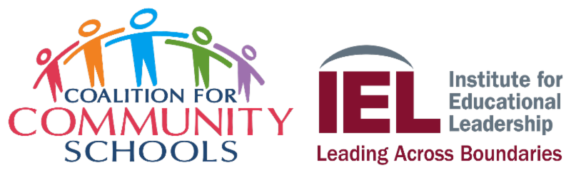 Logos_ Coalition for Community Schools and Institute for Educational Leadership
