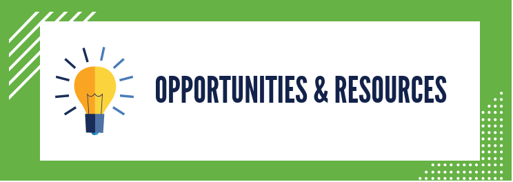 Opportunities _ Resources