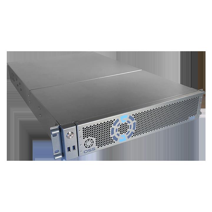 PCIe 4.0 2U EOS Server (EOS-2U-4a)