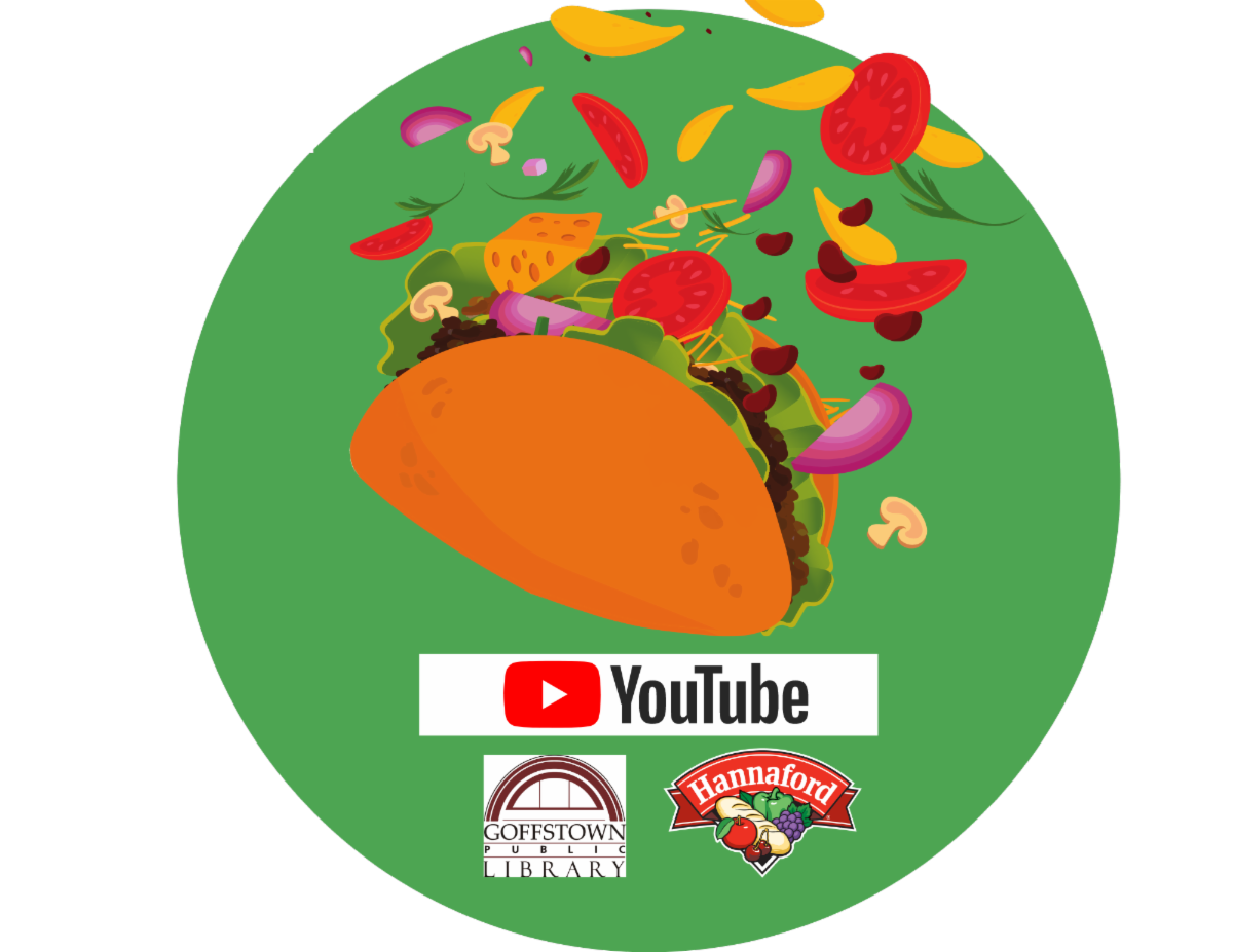 Turkey Taco YouTube with Marylin Mills