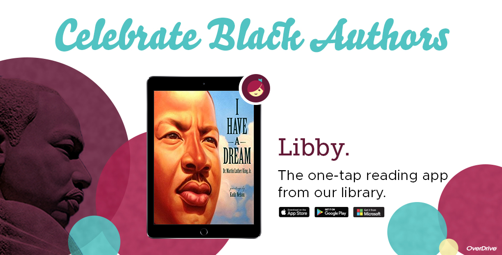 Black History Month LIbby