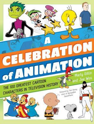 Saturday Morning Cartoons Program