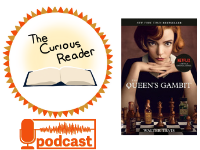 The Curious Reader Podcast