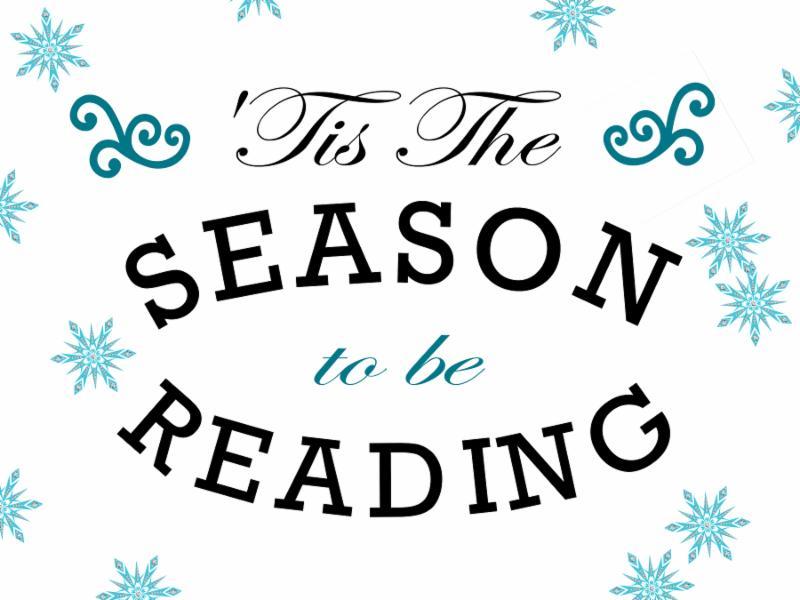 Tis the Season to Get Cozy & Read!