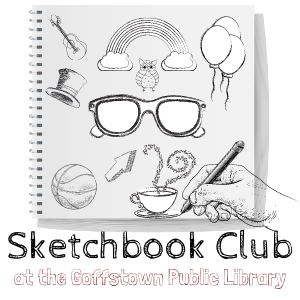 Sketchbook Club Picture