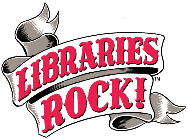 Libraries Rock! Summer Experience at the Goffstown Public Library