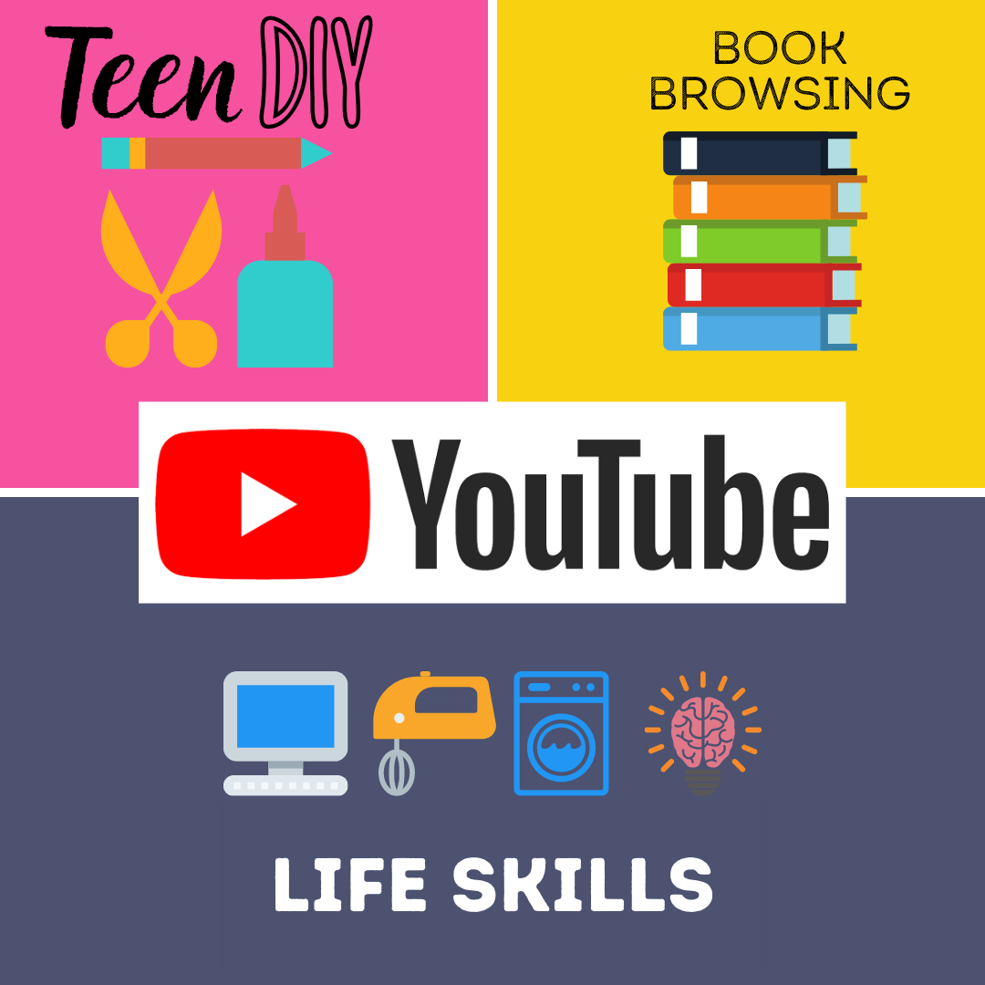 Teen YouTube Video Headings