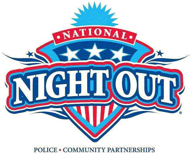 National Night Out - Police, Community Partnerships