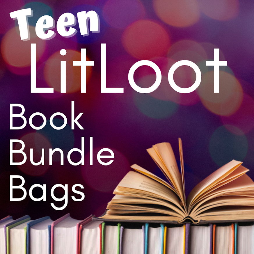 LitLoot Teen Book Bundles