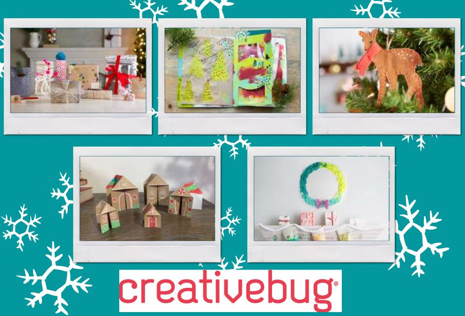 Creativebug Craft pictures