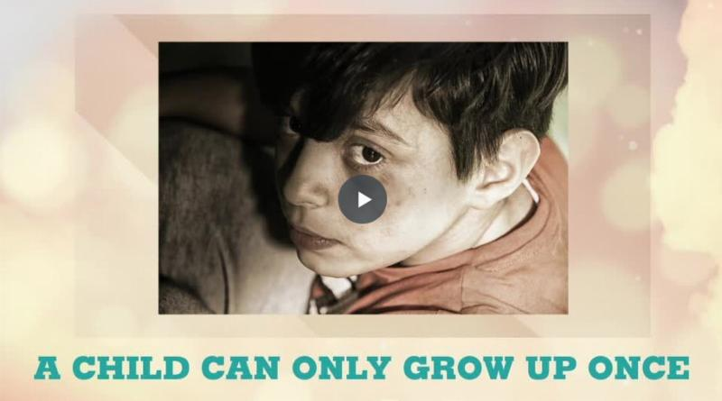El Nido Family Centers Child Abuse Prevention Video