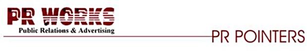 pr pointers logo