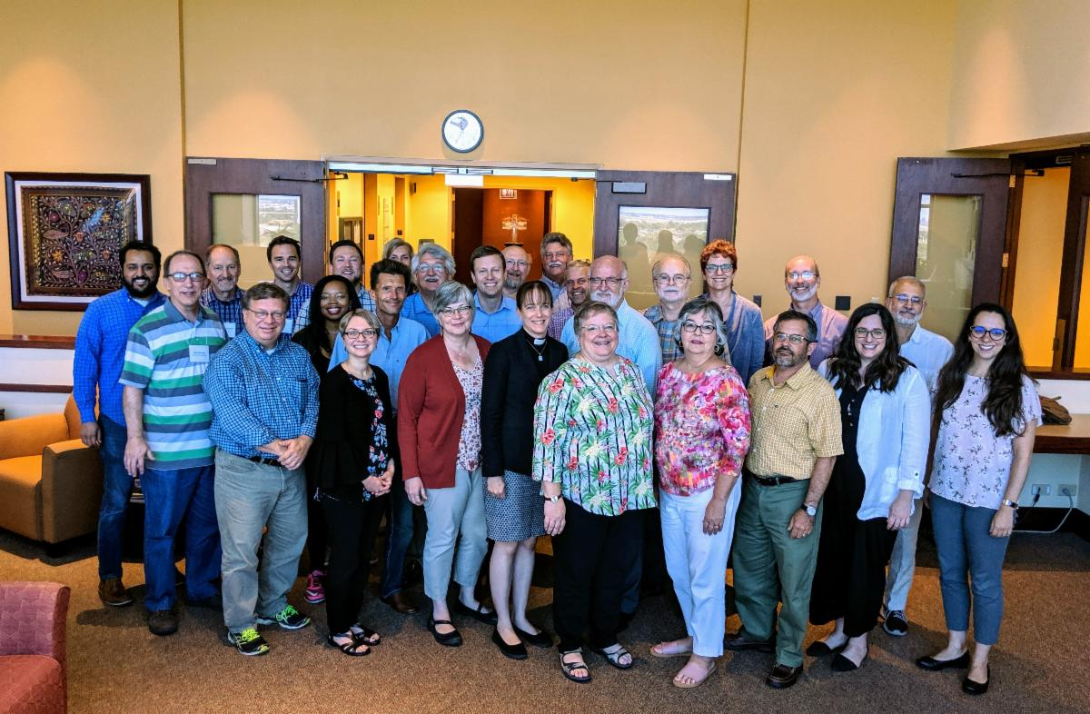 Participants in the 2019 FACT Annual Meeting