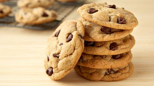Take Life One Cookie at a Time