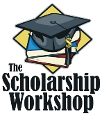 The Scholarship Workshop from Marianne Ragins, $400,000 Scholarship Winner & Author