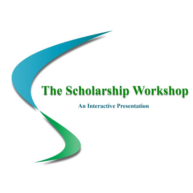 The Scholarship Workshop Interactive Presentation Logo