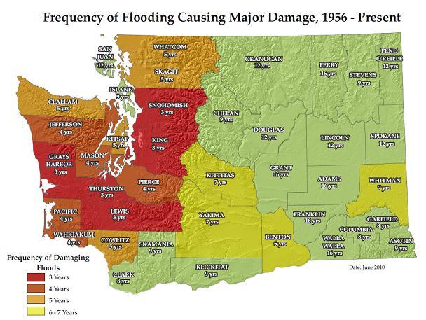 Washington Flood Zones Best Flood - Fema flood maps washington state