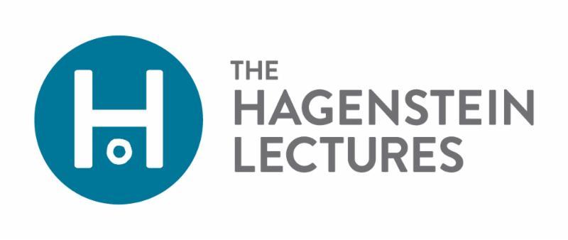 The Hagenstein Lectures