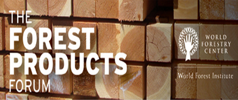 The Forest Products Forum