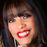 Close up of Janice Jackson.