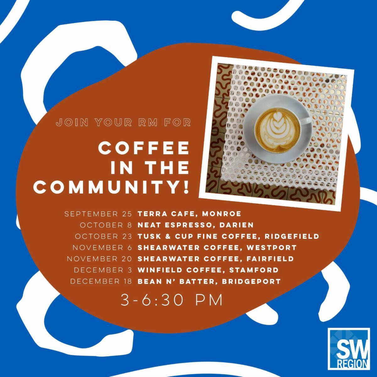 SW coffee